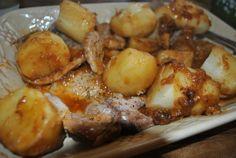Rich And Creamy Tender Pork Chops Pressure Cooked) Recipe - Food.com: Food.com