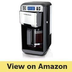 Another Hamilton Beach 12-Cup Digital Coffee Maker