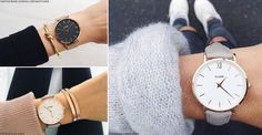 The Cool Watch Brands You Need To Know About | sheerluxe.com