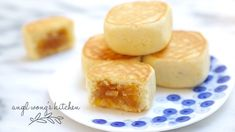 Taiwanese Pineapple Cake Recipe - Best Ever!