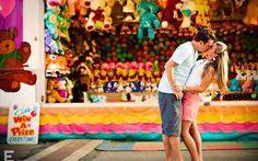 25 cosas que los novios no están disfrutando por pensar solo en tener relaciones