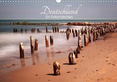 Deutschland - Ein Fotomärchen - CALVENDO Kalender von Thomas Deter