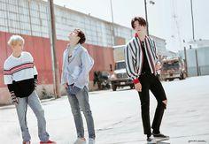 "GOT7 ""7 For 7"" Jackson Youngjae Yugyeom"