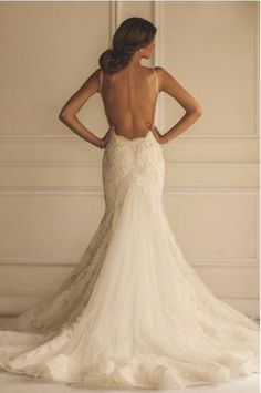 Beautiful wedding gown made by egyptian designer Yasmine Yeya ***** Maison Yeya ***** #weddingdress