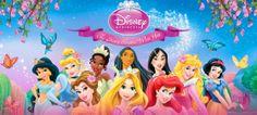 Modern Disney Princesses | Disney Princess New Pictrue of Disney Princess (2012)