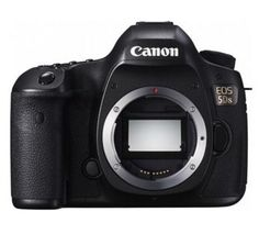 """Canon 5DS DSLR Camera Body, 50.6MP, 3.2"""" LCD Display, Audio Out, Canon N3, HDMI C (Mini), USB 3.0 Connectivity, EOS Scene  Detection, 61-Point AF. The Canon 5Ds is optimized for photographers where workflow time is crucial. If getting your images off of your computer and into your clients hands is most important, your needs will probably be best met by the Canon 5DS. http://www.specssite.com/slr-digital-cameras-sale.htm"""