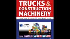 TRUCK & CONSTRUCTION MACHINERY January2017