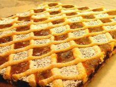 Berlini sütemény | NOSALTY Hungarian Desserts, Hungarian Cake, Hungarian Recipes, Hungarian Food, Poppy Seed Cookies, Poppy Cake, Food Humor, Sweet Tooth, Food And Drink