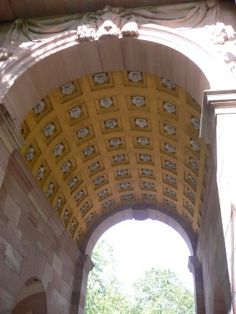 barrel vaulted ceilings - Google Search