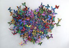 David Kracov 'my heart is all a flutter'