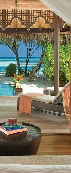 Four Seasons...Maldives   LOLO