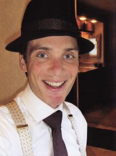 Cilly :)) - Cillian Murphy Photo (32475211) - Fanpop