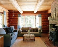 Property Image Gallery | Secret Cove Treehouse