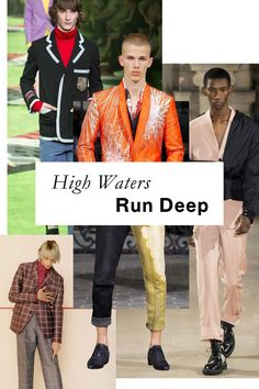Interest in menswear is at an all-time high. It's chronicled on countless Instagram accounts, zines, and websites (this one included), and made poster boys of e