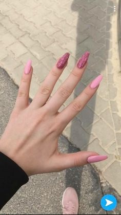 Glamour Nails, Classy Nails, Stylish Nails, Trendy Nails, Simple Nails, Stylish Outfits, Best Acrylic Nails, Acrylic Nail Designs, Aycrlic Nails