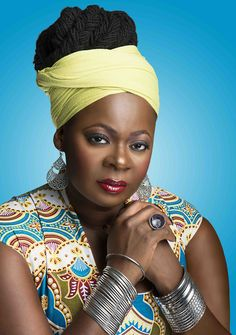 Judith Sephuma is a South African jazz and Afropop singer She grew up in Polokwane and moved to Cape Town in 1994 to study as a jazz vocalist In 1997 she Pop Singers, Turban, Cry, African, Smile, Dance, Concert, Dancing, Concerts