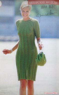 5 моделей летних платьев (описание+выкройка).  Проблем у женщин быть не может, Но две проблемы - навсегда: То шкаф закрыть она не может, То ищет платье подороже, То господи!