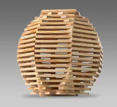 Kapla ball