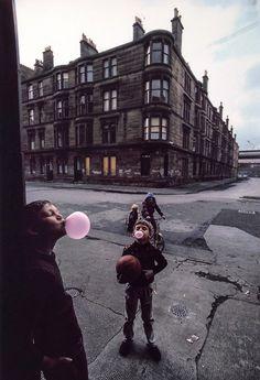 shihlun:  Raymond Depardon, Glasgow, 1980.