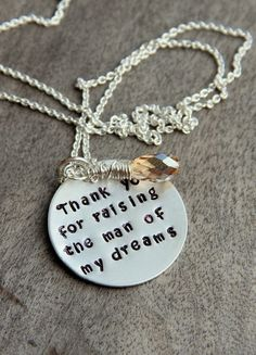 for the mother-in-law...so cute...I love my future mother-in-law, she's truly the best!! :)