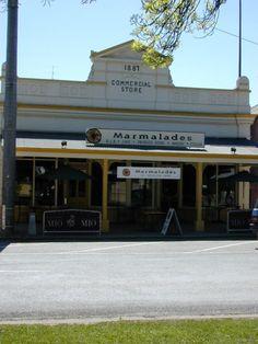 Marmalades in Yea Marmalade, Picnics, Melbourne, Tourism, Victoria, Australia, Outdoor Decor, Travel, Cafes