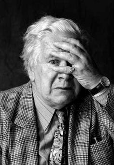 The Actor  Sir Peter Ustinov - ein Weltbürger par excellence