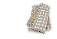 625 Line blanket designed by Eleanor Pritchard at twentytwentyone
