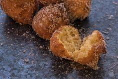 Rezept der Woche: Quarkbällchen