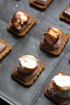 The Best S'mores Ever!