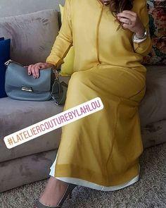 Abaya Style, Abaya Fashion, Doha, Kaftan, Dessert, Elegant, Womens Fashion, Dressmaking, Caftan Marocain