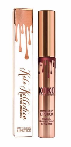 Kylie Matte liquid lipstick gorg ready to ship #Kylie