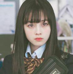 Pretty Girl From Asian - Gadis Dumay Aesthetic People, Aesthetic Girl, Girl Face, Woman Face, Japonese Girl, Ulzzang Korean Girl, Beauty Portrait, Japan Girl, Cute Korean