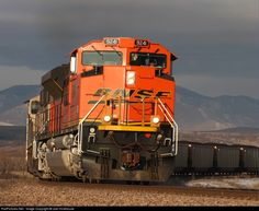 RailPictures.Net Photo: BNSF 9241 BNSF Railway EMD SD70ACe at Sedalia, Colorado by Joel Hinkhouse