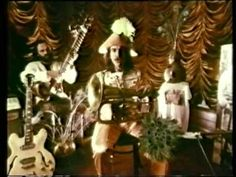 Let's Ring out the old and ring in the New with George Harrison! Wishing all of you a wonderful New Year. Many blessings, Cherokee Billie Ding Dong, Ding Dong - George Harrison (1974) High Quality - YouTube