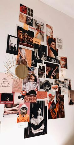 29 Ideas for wall picture collage ideas bedroom dorm room Room Ideas Bedroom, Bedroom Inspo, Cozy Bedroom, Doorm Room Ideas, Small Bedroom Decor On A Budget, Bedroom Girls, Trendy Bedroom, Collage Des Photos, Wall Photos