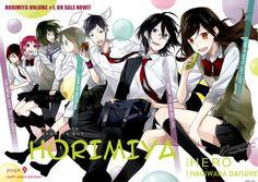 Horimiya Chapter 9 - Read Horimiya Chapter 9 manga for free at ZingBox.me Manga Books, Manga Pages, Read Free Manga, Manga To Read, Manga Anime, Anime Art, Manga Art, Free Manga Online, Horimiya