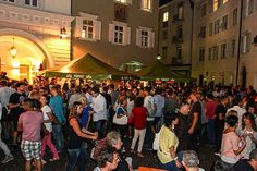 Kalterer Weintage - Appuntamento enologico nel centro di Caldaro - Gourmet Südtirol