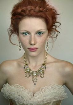 """""""There is more, much more, to being a redhead than the color of one's hair."""" ~ G. Adam Stanislav, red-haired photographer"""