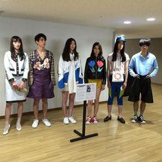 リョウタムラカミバージョン #ACROSS #PARCO  #2016resort #Japan #Tokyo #fashion #moda #mode #時尚 #ファッション #fashionshow #catwalk #runway #tokyoleatherfair #東京レザーフェア #tokyo #asakusa #東京ニューエイジ #tokyonewage #ryotamurakami #リョウタムラカミ #leather #革 #レザー by web_across