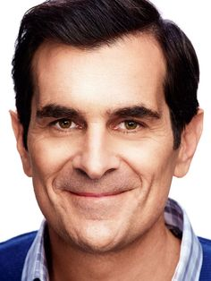 Ty Burrell (Modern Family), 2014 Primetime Emmy Nominee for Outstanding Supporting Actor in a Comedy Series