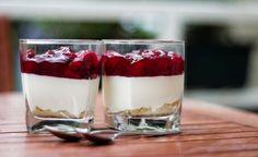 Köstliche Desserts, Delicious Desserts, Yummy Food, Dessert Blog, Pie Dessert, Tapas, High Tea Food, Rainbow Food, Party Dishes