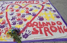 Views from Point Breeze: Massacre in Orlando: Frightening in Scope! Universal Life Church, Tuna Wrap, Orlando Strong, Orlando Shooting, Together We Stand, Power Of Prayer, Catholic, Horror, Spirituality