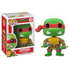Funko POP! - RAPHAEL