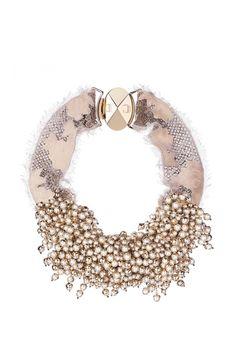 JEWELRY - Dior Jewelry - Ideas of Dior Jewelry - unique jewelry necklaces Dior Jewelry, Fall Jewelry, Fashion Jewelry, Women Jewelry, Jewelry Necklaces, Jewelry Box, Bead Jewelry, Statement Necklaces, Jewelry Making