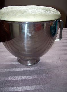 Pizza dough recipe Dough Recipe, Pizza Dough, Tableware, Recipes, Dinnerware, Tablewares, Recipies, Ripped Recipes, Dishes