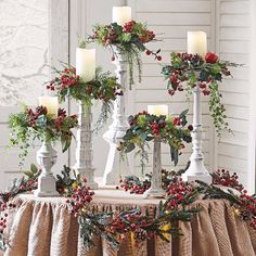 Fascinating Christmas Ideas For Indoors And Outdoors (19):