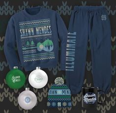 All I want for Christmas is this majestic merchandise from the very talented, hot af musician Shawn Mendes (aka my HUSBAND) Hot Shawn Mendes, Shawn Mendes Merch, Magcon Boys, North Face Backpack, Things To Buy, Just In Case, Marie, Fangirl, Husband