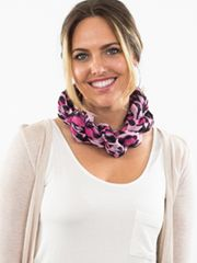 The Scarf Knot Library - 50 ways to tie a scarf, each with instructions -  djc