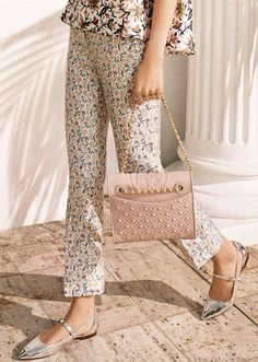 The Fleming Collection : Designer Handbags | Tory Burch