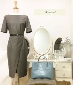 랩스커트 정장원피스 (wrap skirt OPS)  www.ynani.com      http://blog.naver.com/luv5115/220039554777?copen=1focusingCommentNo=11646359